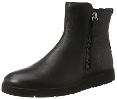 Women's Bella Zip Ankle Bootie