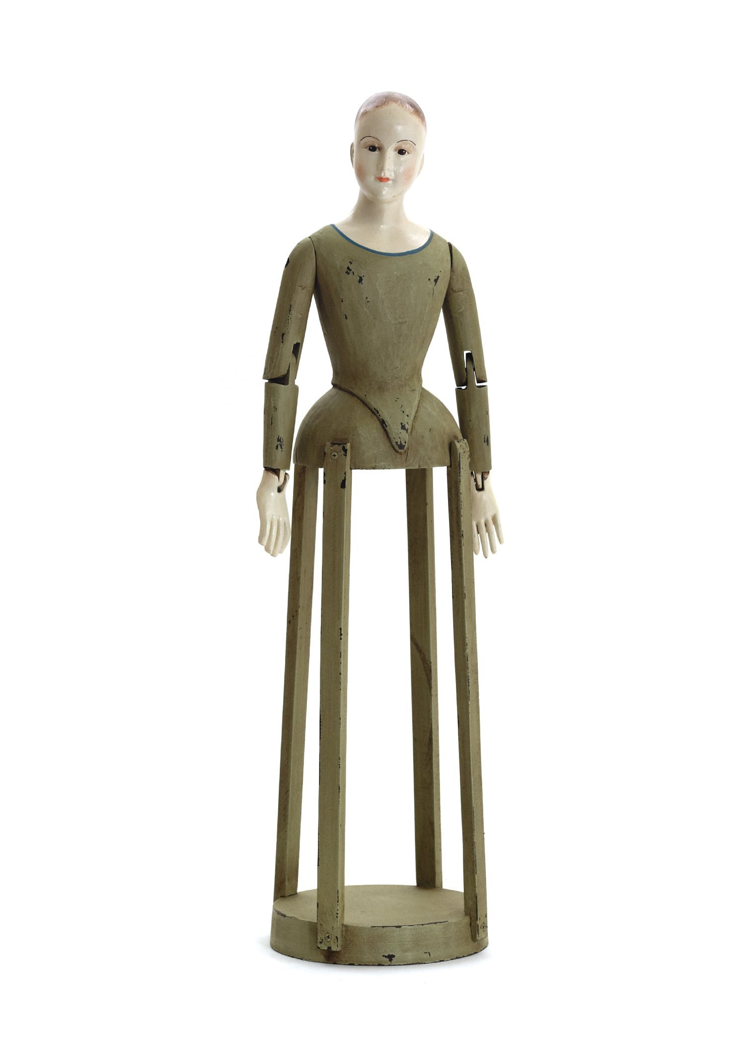 Armour Manikin by Halt Decor