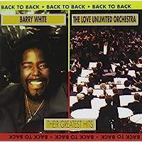 Back to Back: Greatest Hits [Importado]