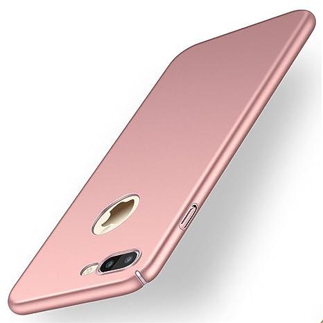 Successg Estuche Rígido Mate De Lujo para iPhone 7 6 6S 8 ...