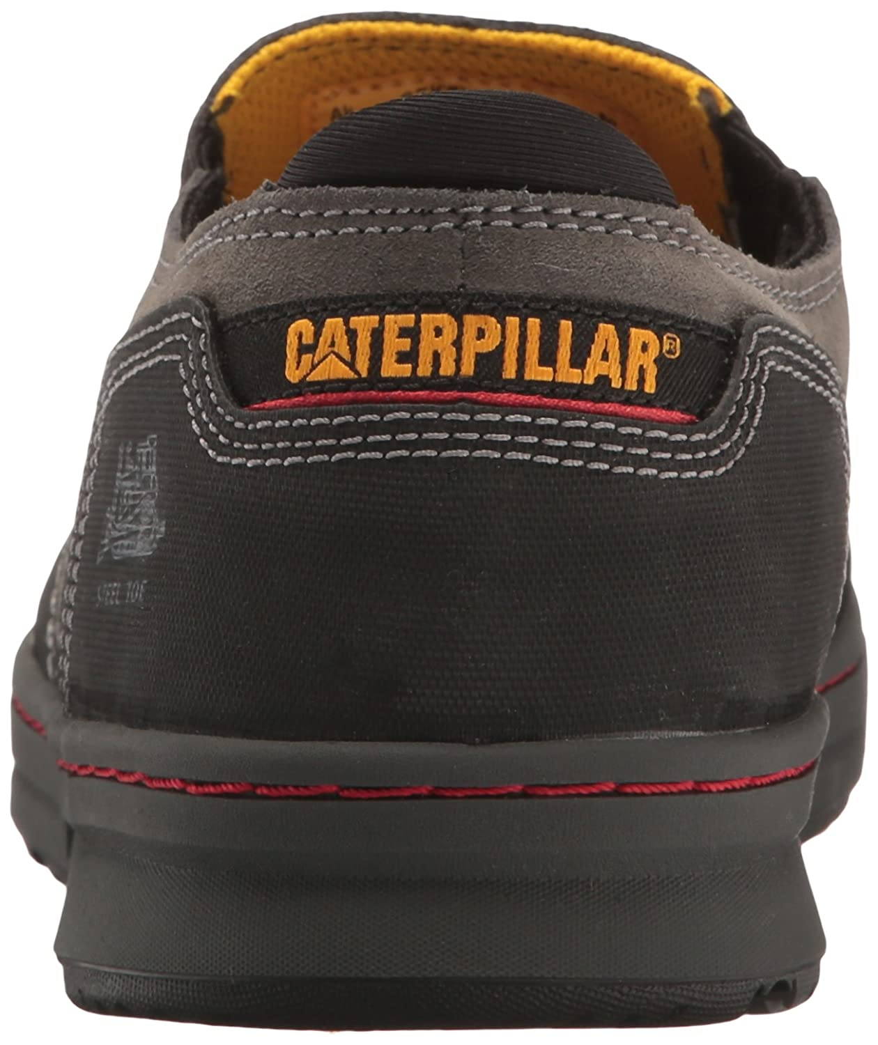 caterpillar shoes erbil tpcg water