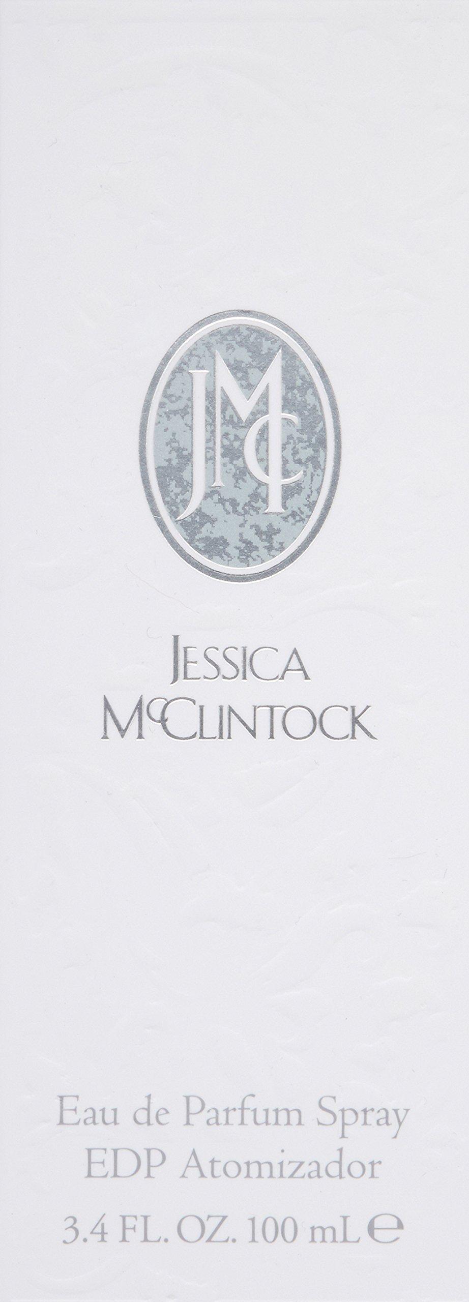 Jessica Mcclintock Eau de Parfum Spray, 3.4 Fluid Ounce by Jessica McClintock (Image #3)