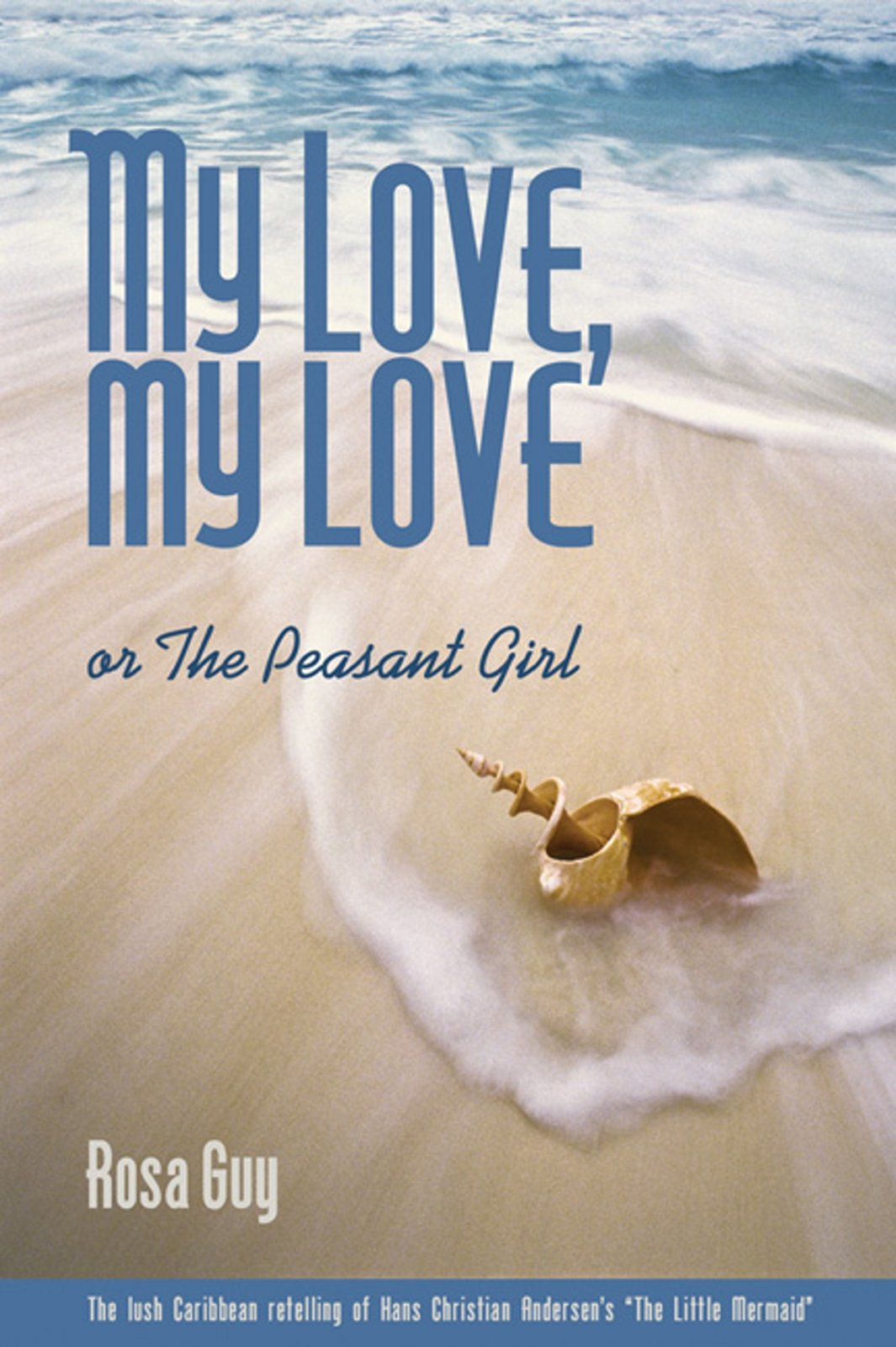 amazon my love my love or the peasant girl or the peasant girl