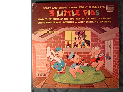 Camara, Stanley Holloway - Story and Songs About Walt ...
