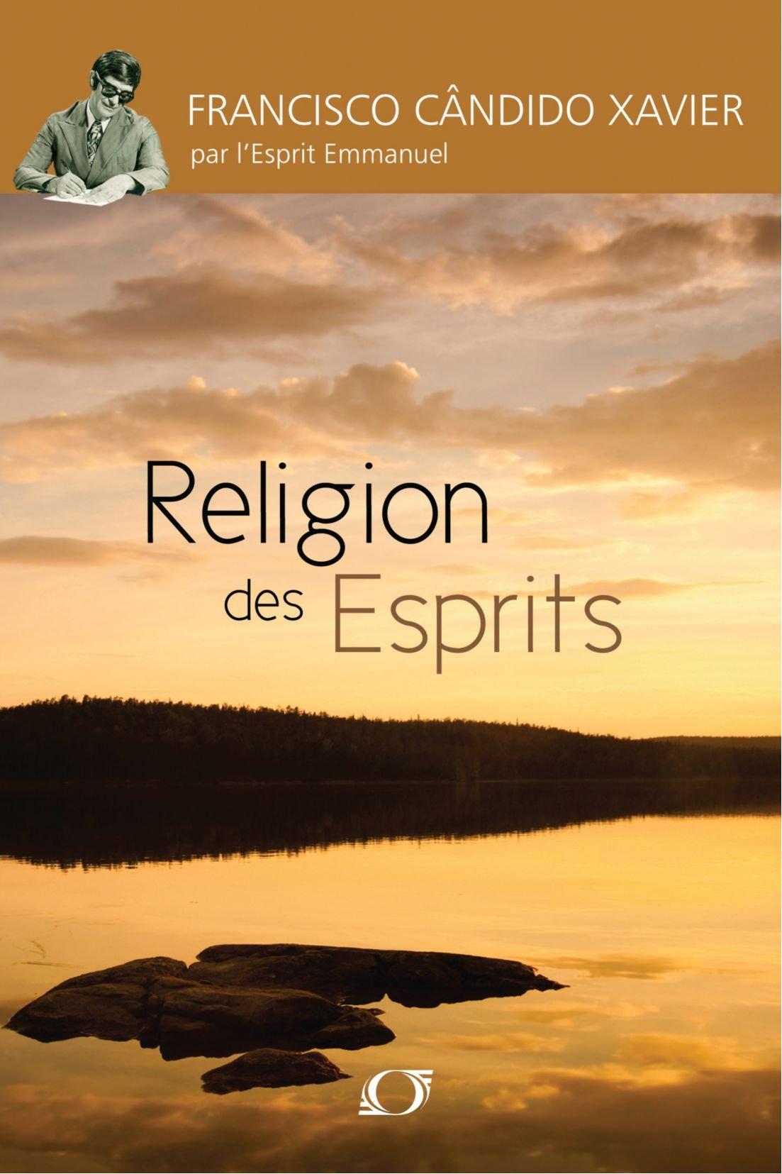 Religions des Esprits (French Edition) ebook