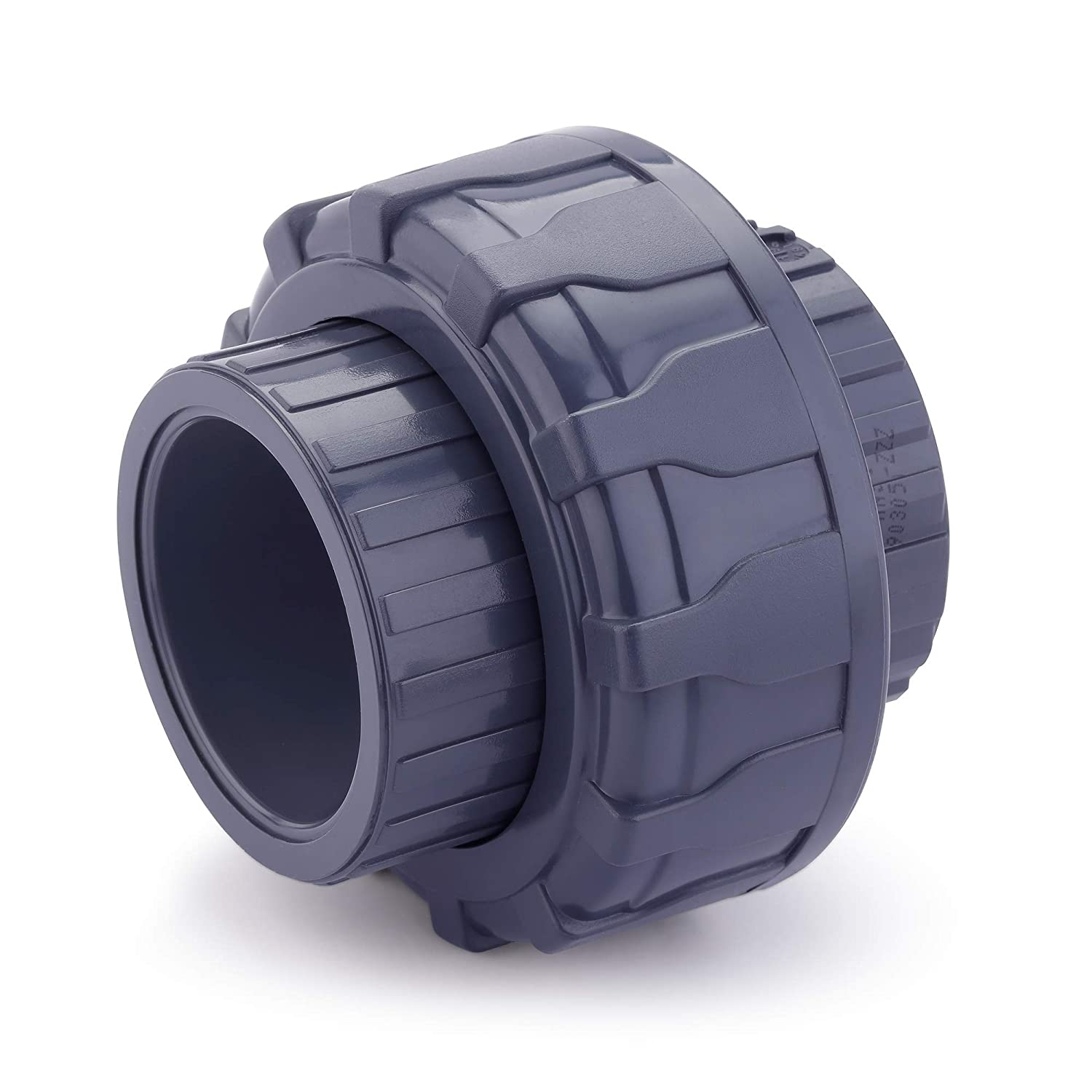 Hydroseal PVC Pipe Fitting, 2