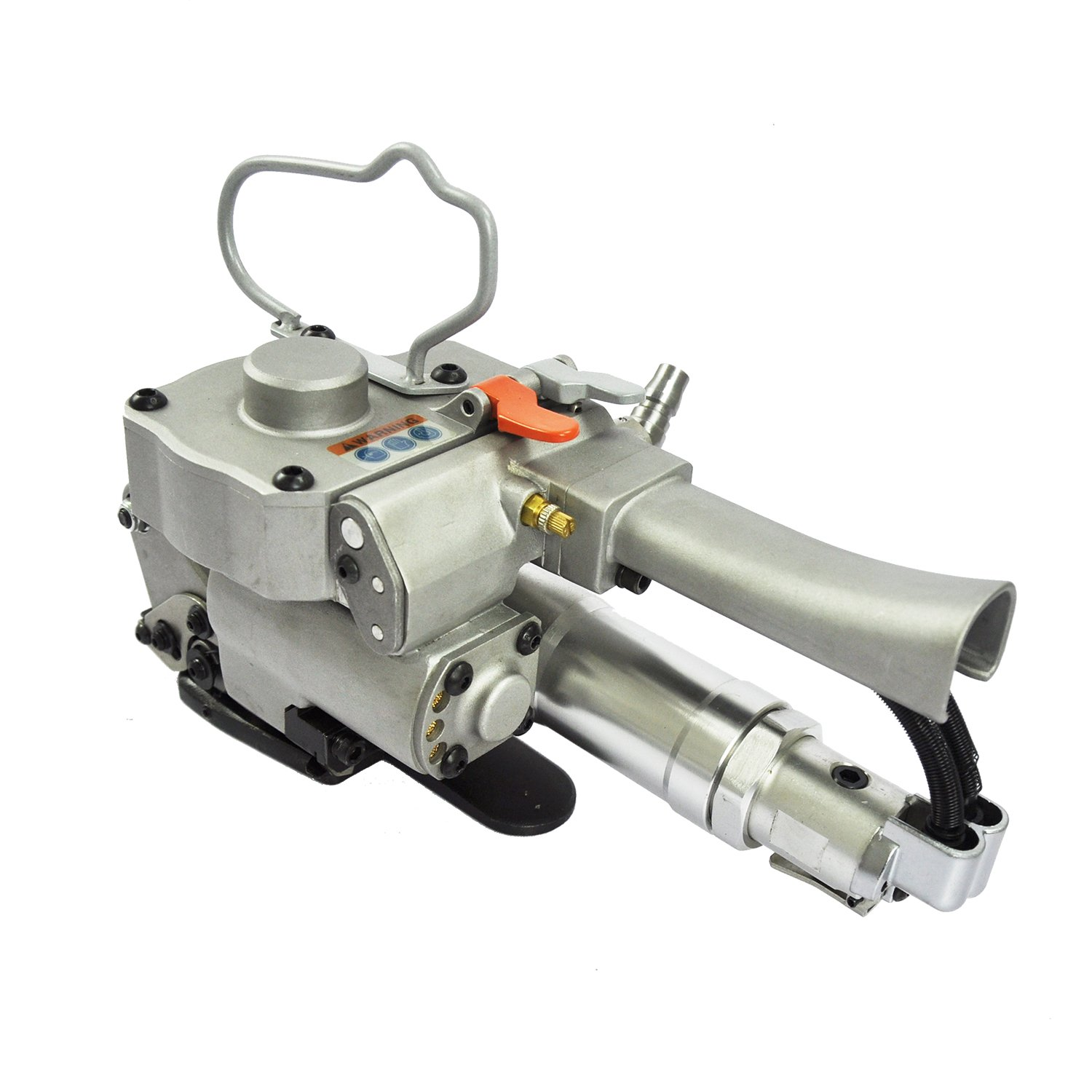 IWISS AQD-19 Pneumatic Strapper for 13-19mm PP&Pet by IWISS