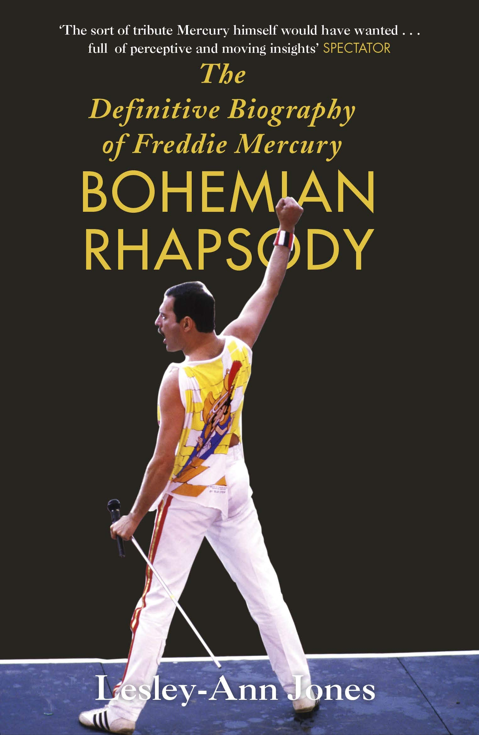 Freddie Mercury: Amazon.es: Lesley-Ann Jones: Libros en idiomas extranjeros