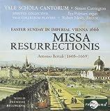 Missa Ressurectionis-Easter Sunday
