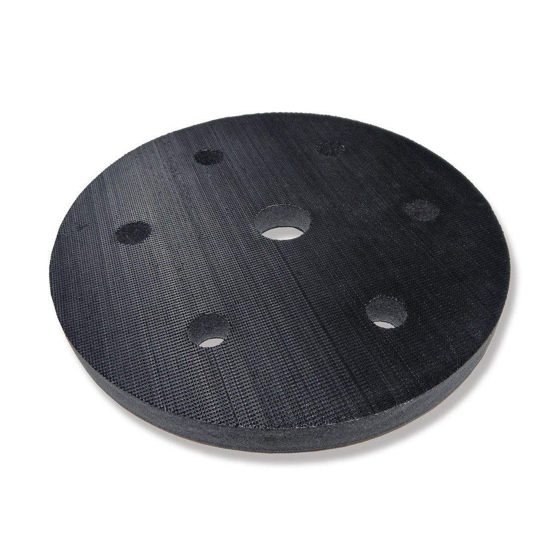 for all MENZER Drywall Sander Hook /& loop backing pad 225mm, soft