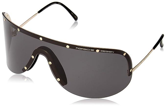 Porsche Gafas de Sol Design P8479 NEW GENERATION PALE GOLD ...