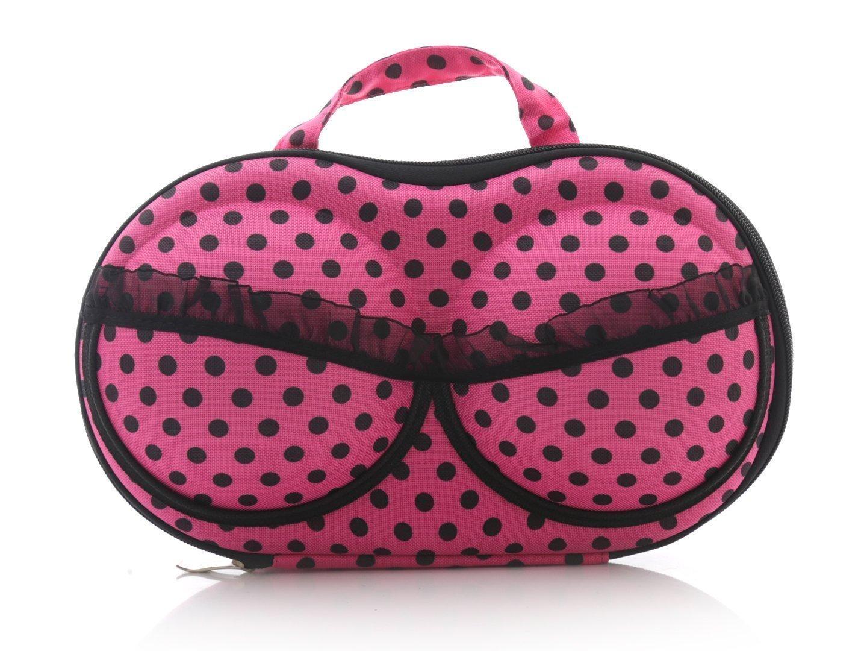 Organizer Container Underwear Case Travel Storage Bag Protect Bra Portable Box