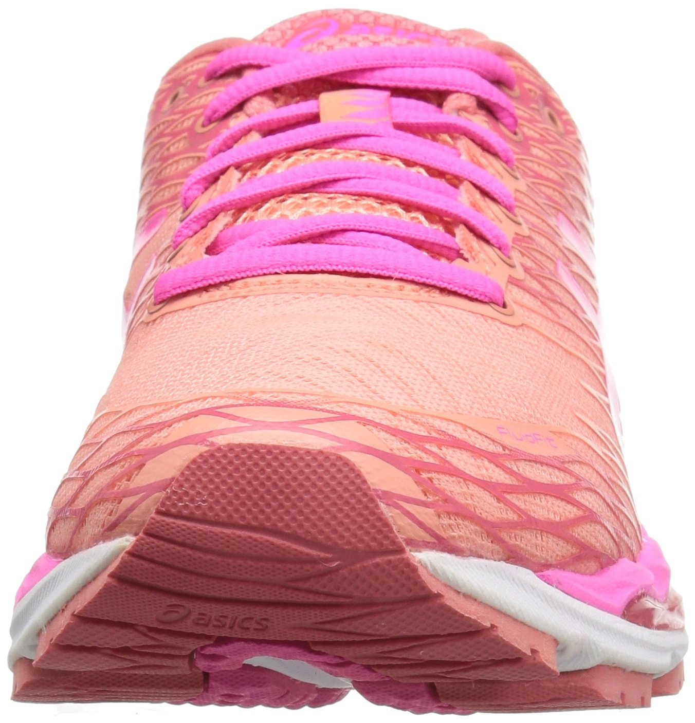 Zapatillas de running fuerte ASICS Gel-Nimbus mujer 18 para mujer ...