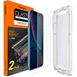 Spigen Tempered Glass Screen Protector [with...