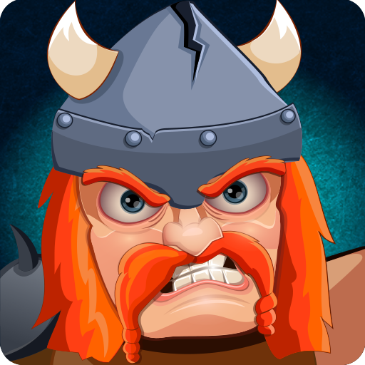Viking Village (Vikings Battle)