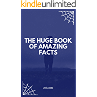 The Huge Book Of Amazing Facts (The Big Book Of Facts 21)