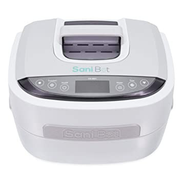online retailer dc2f1 73827 Sani Bot D2 CPAP Mask Sanitizer Cleaning Machine   CPAP Equipment  Disinfection   Uses Water and