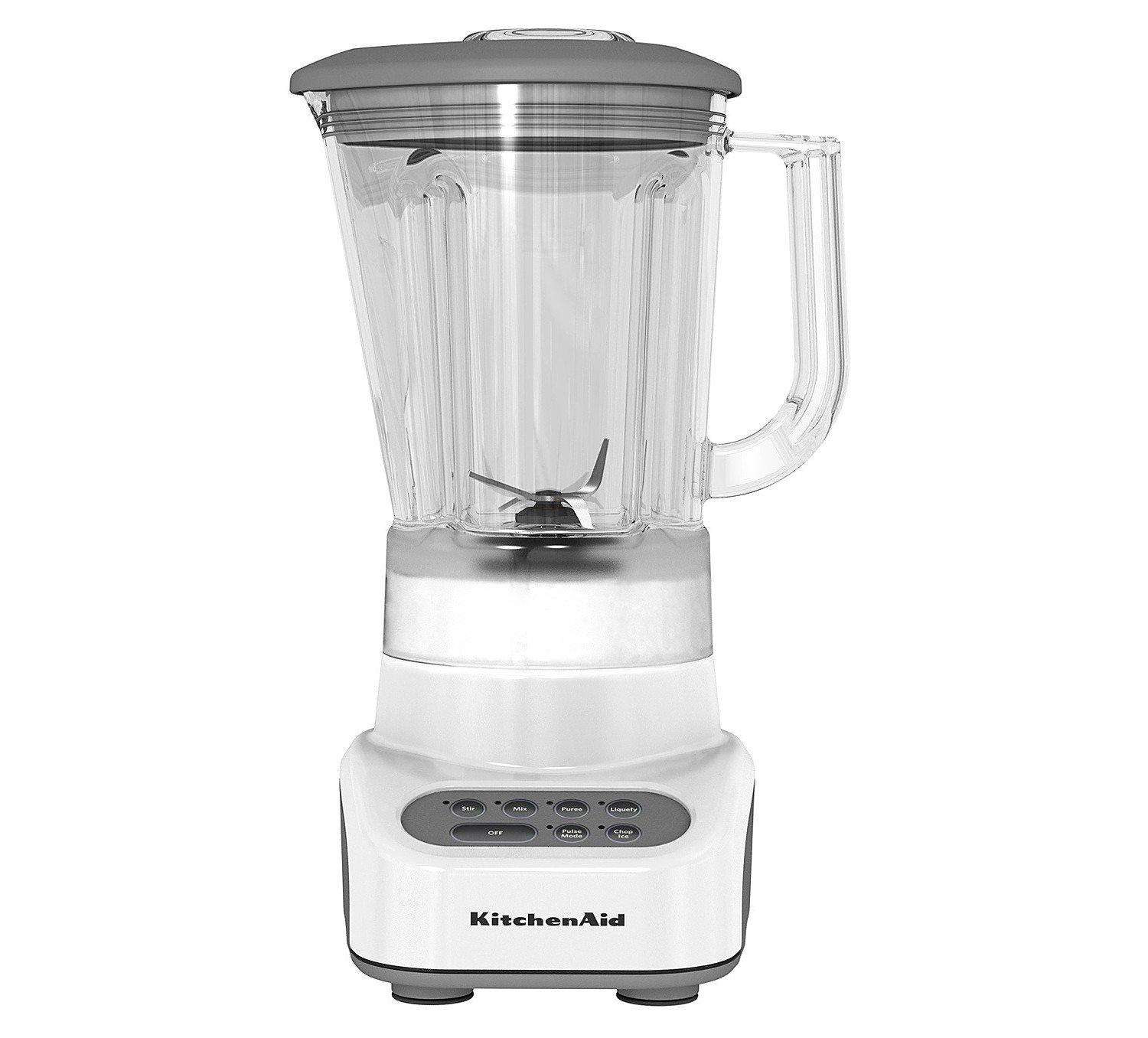Amazon KitchenAid KSBWH 4 Speed Countertop Blender with