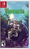 Terraria - Nintendo Switch - Standard Edition