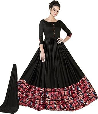 women\'s bollywood designer lehenga choli Women\'s Clothing Gown for ...