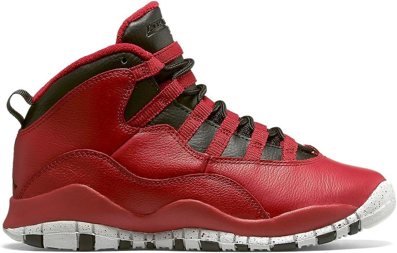 Nike Boys Air Jordan 10 Retro 30th BG