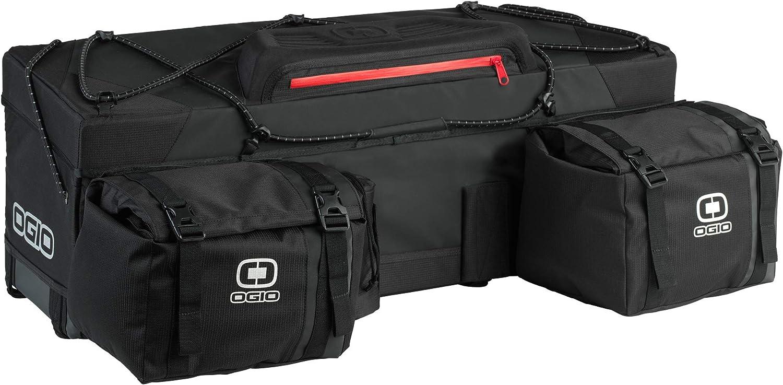 OGIO Honcho Rear ATV Bag Black