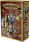 Ludically - Dtcg01Fr - Jeu De Cartes - Dungeon Twister