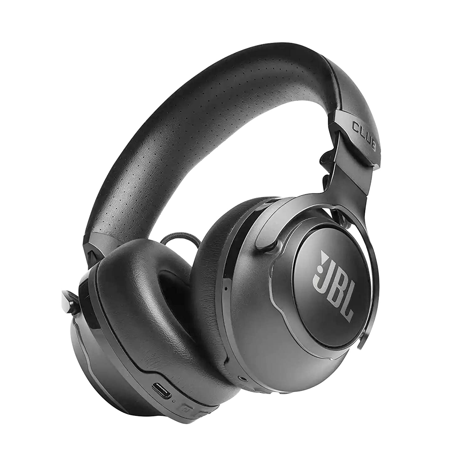JBL Club 700BT Wireless On-Ear Headphone with 50 Hours