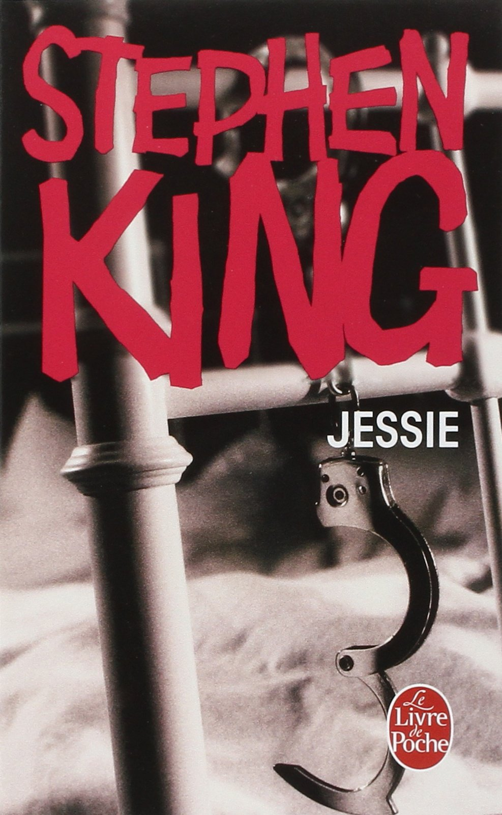 Jessie Poche – 13 juin 2001 Stephen King Le Livre de Poche 2253147702 FICTION / Fantasy / General