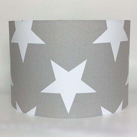 Vey - Pantalla para lámpara de techo o de mesa, diseño de ...