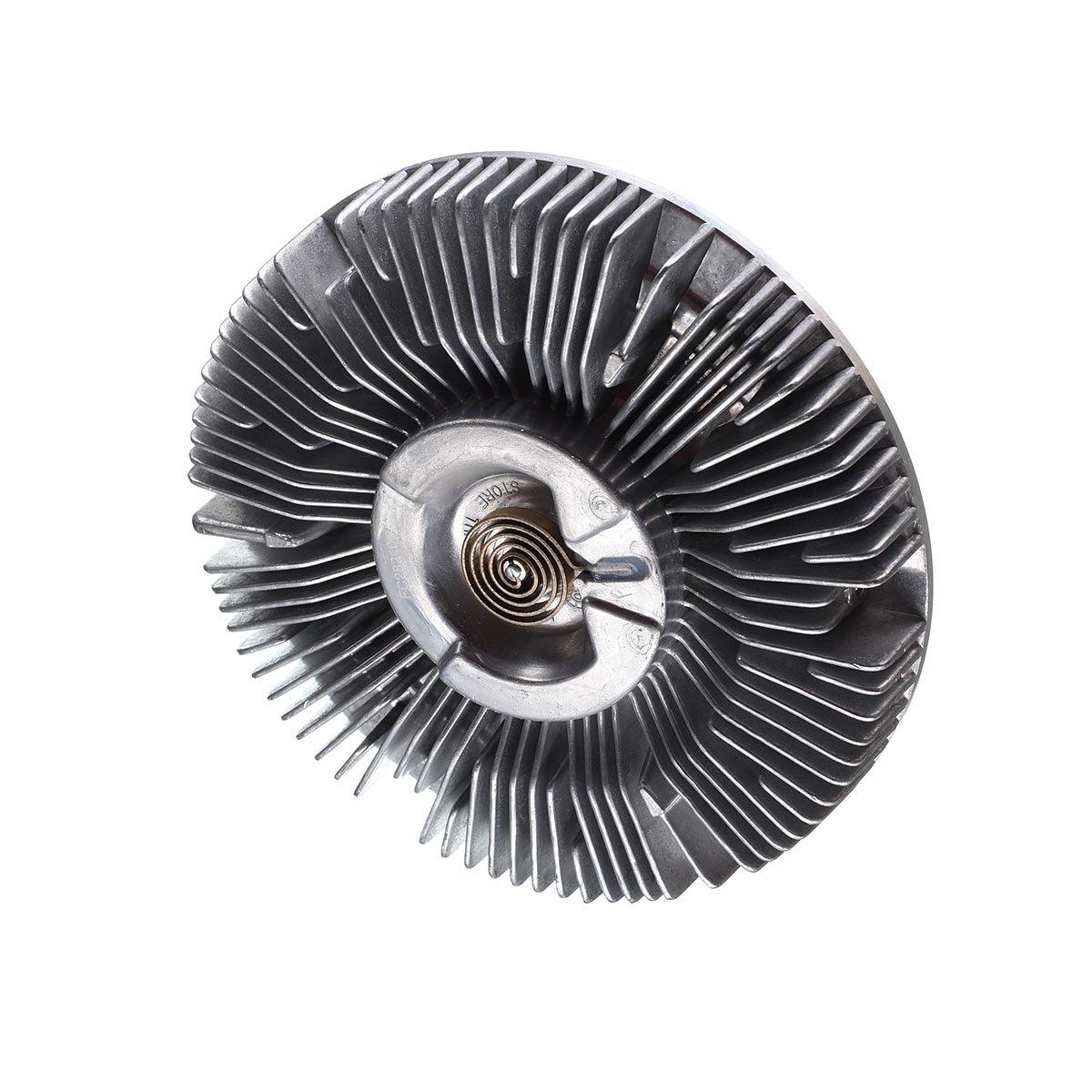 Cooling Fan Clutch for Dodge Ram 2500 3500 2003 V10 8.0L OHV