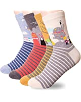 Ksocks Damen Socken One size