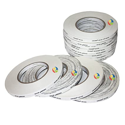 cheap for discount cd04c 9245f Rextin 50M Meters 10MM Double Sided Tape Adhesive stronger ...