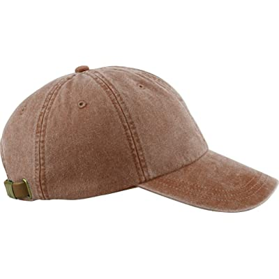 Adams Classic Optimum Cap - Mississippi Mud - One