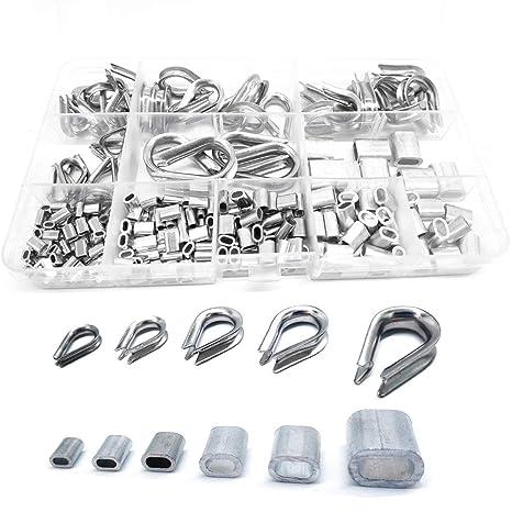 VISLONE Kit di Montaggio dellancoraggio di ritenuta per seggiolino Auto Universale per connettore Cintura ISOFIX per SUV compatto /&Hatchback