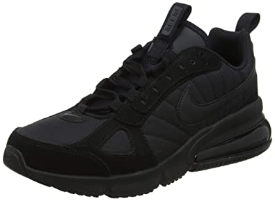 best loved 44ca0 576df Nike Air Max 270 Futura, Chaussures de Gymnastique Homme, Noir (Anthracite  Black 005