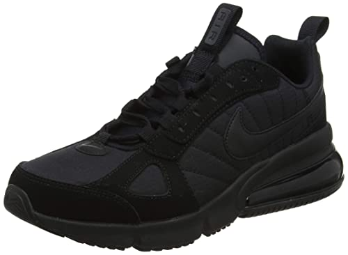 reputable site b3d72 1049a Nike Air Max 270 Futura, Scarpe da Ginnastica Uomo, Nero Anthracite Black  005,