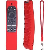 Funda de silicona Protecitve para mando a distancia Samsung Smart TV BN59 Series, Samsung Remote Case Cover Cover para…