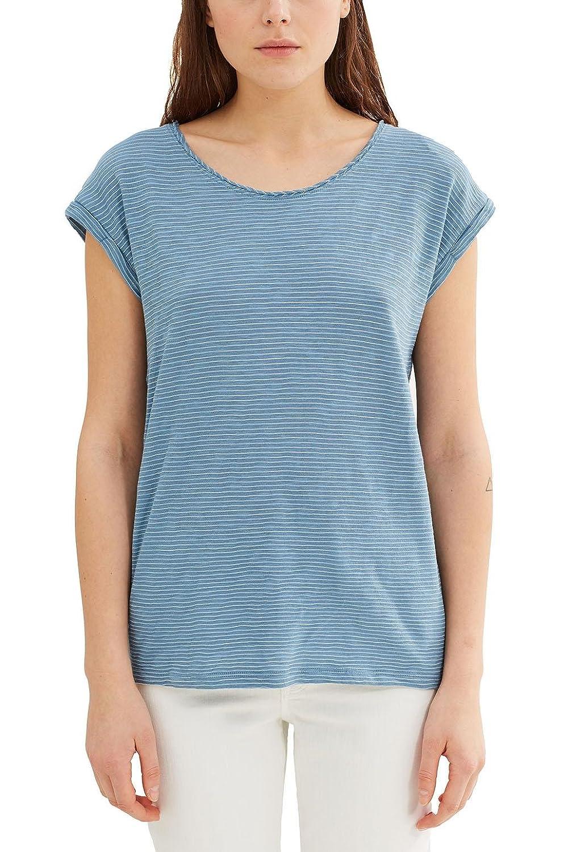 TALLA 34 (Talla del fabricante: X-Small). Esprit Camiseta para Mujer