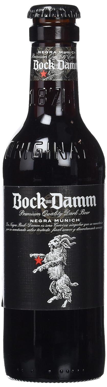 Bock Damm B.D. Cerveza - Pack de 6 x 25 cl - 1,5 l: Amazon.es: Amazon Pantry