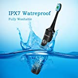 Sonic Electric Toothbrush, IPX7 Waterproof USB