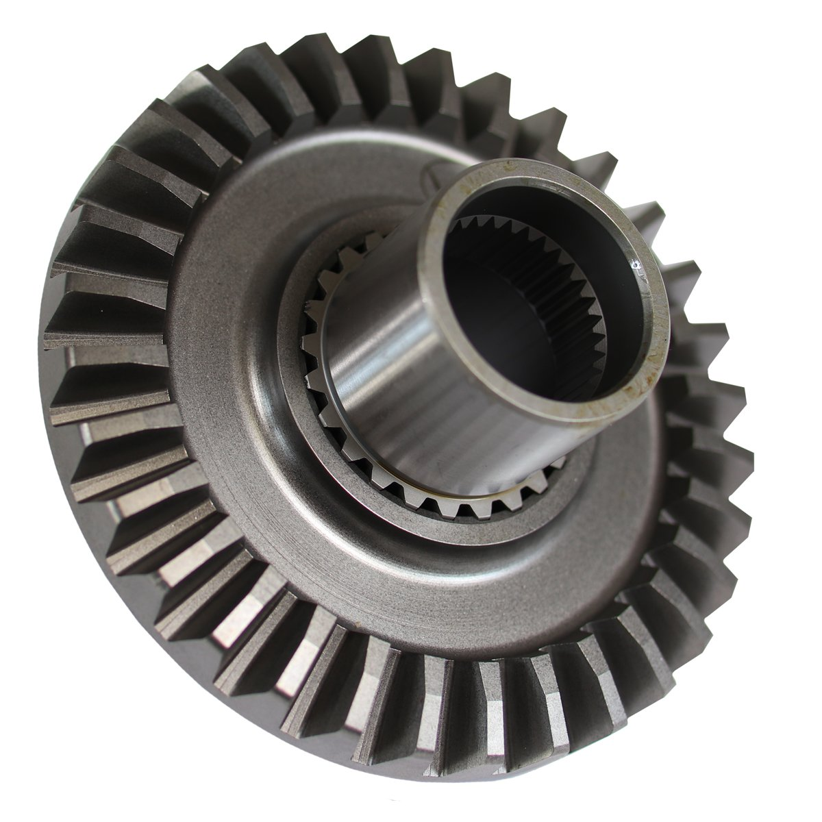 Rear Differential Ring Gear for Suzuki Ozark 250 /& LT-Z250 Replaces OEM# 27321-05GA0 AT-03563 Armor Tech
