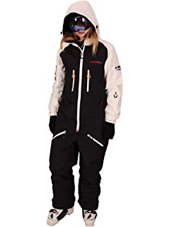 c8f792fa858c O Neill Snow Pant Women 89  Out Of Control Fullsuit  Amazon.co.uk ...