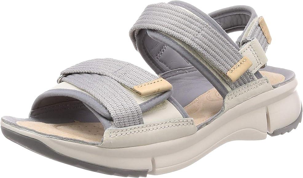 White Combi, 7.5 us | Sport Sandals