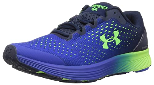 ffd6c9f3ed Under Armour Kids' Grade School Charged Bandit 4 Sneaker
