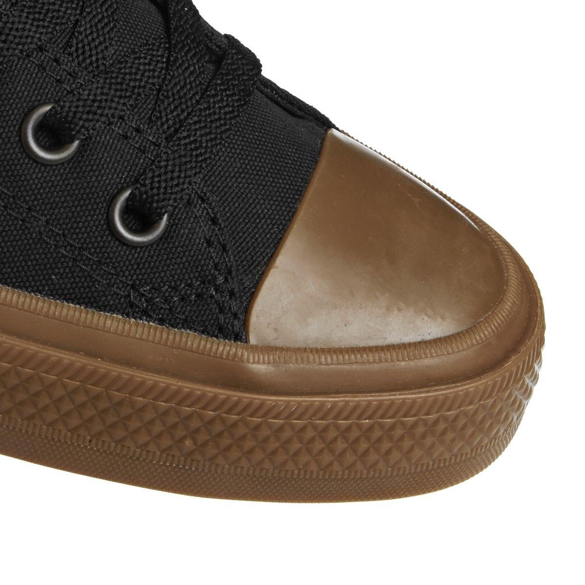 e324f47bd27f Converse Unisex Adults Chuck Taylor All Star Ii Reflective Camo Hi-Top  Sneakers 150143C