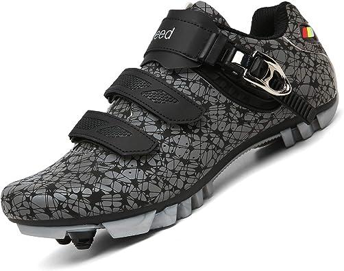 Men Mountain Cycling Shoes Premium