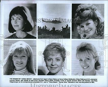 Amazon.com  Vintage Photos Press Photo Dana Delany 2b91feeca0