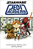 Star Wars: Jedi Academy