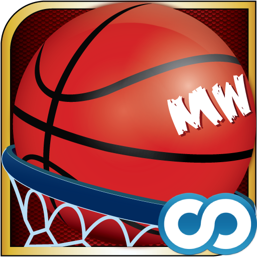 BasketBall 3D Frenzy